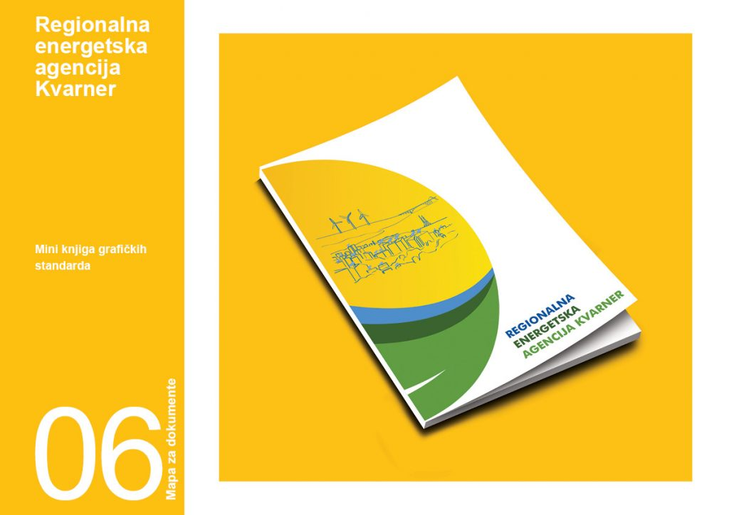 Regionalna energetska agencija Kvarner - Petris Design