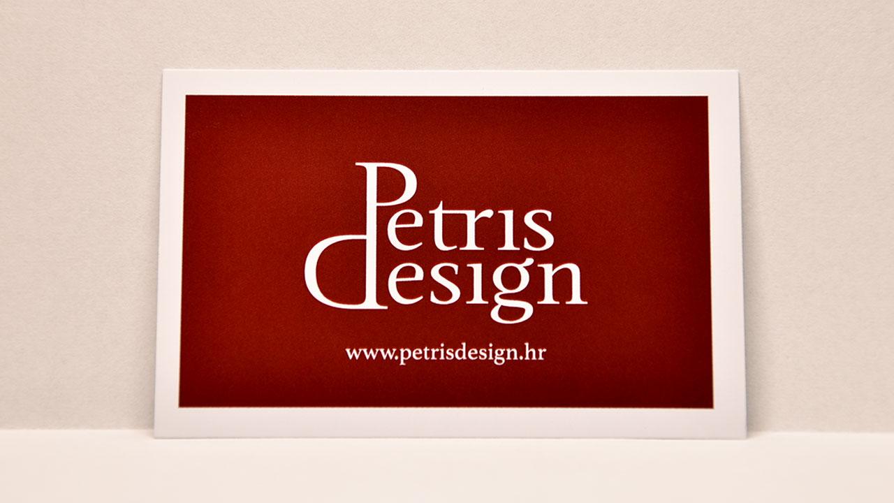 Petris-Design