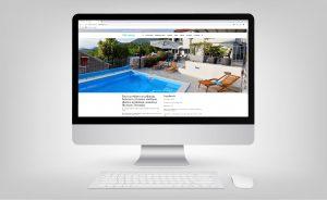 Fotografiranje apartmana kuća za odmor vila - Petris design